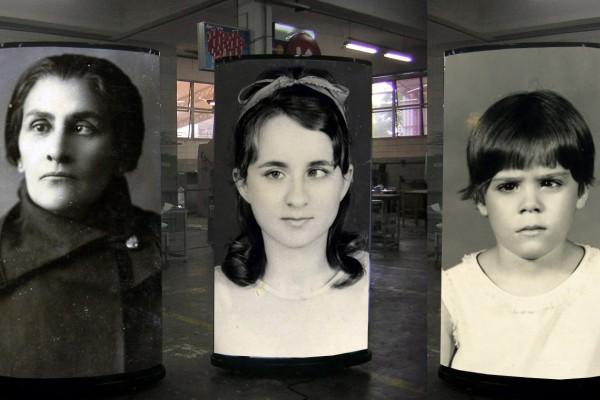 Mulher, Mulheres. Um olhar sobre o feminino na arte contemporânea - Foto 3