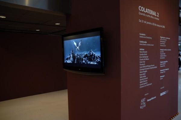 Colateral 2 – Quando a Arte Olha o Cinema - Foto 5