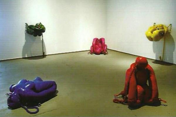 Mulher, Mulheres. Um olhar sobre o feminino na arte contemporânea - Foto 6