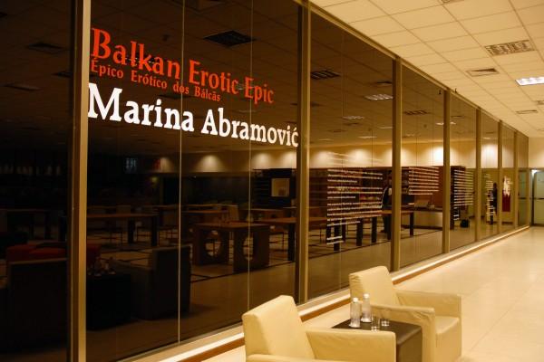Exposição Balkan Erotic Epic – Marina Abramovic - Foto 6