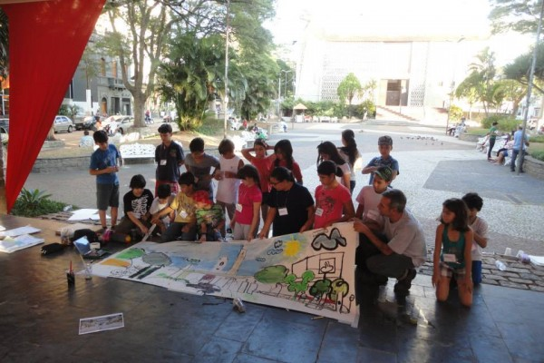 Memórias Vivas Bragantinas - Foto 2