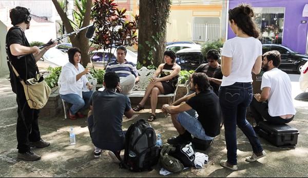 Memórias Vivas Bragantinas - Foto 13