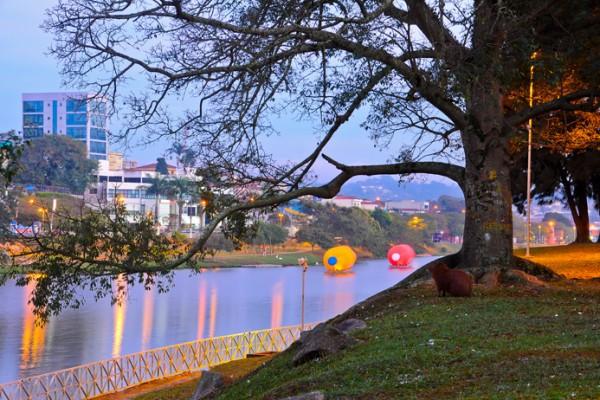 10º Festival de Arte da Serrinha – Circuito Cidade - Foto 2