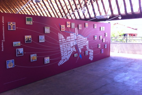 Arte Coletiva Pardinho - Foto 3