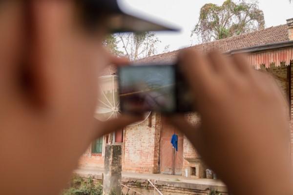 Memórias Vivas Bragantinas - Foto 8
