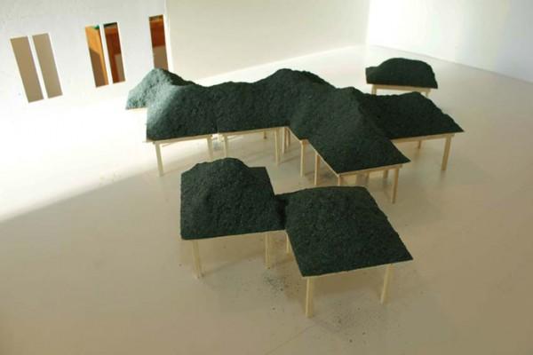 Mostra SESC de Artes 2012 - Foto 1