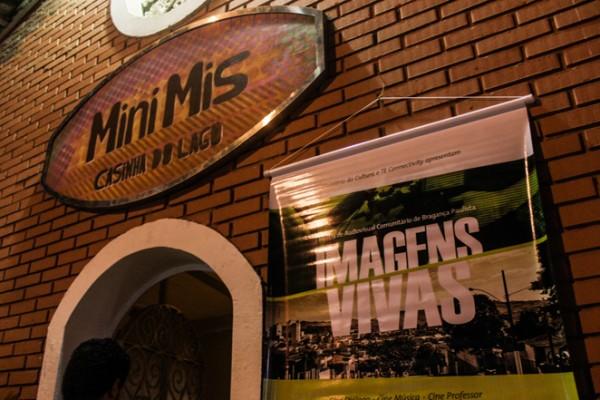 Imagens Vivas Bragantinas - Foto 1