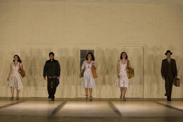 Espetáculo Simpatia – Projeto Teatro Vida - Foto 4