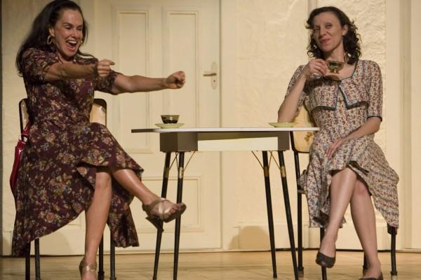 Espetáculo Simpatia – Projeto Teatro Vida - Foto 5