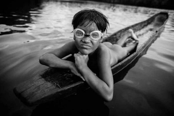Prata, São Francisco, Amazonas | União das Águas: imaginário das grandes bacias fluviais brasileiras - Foto 1
