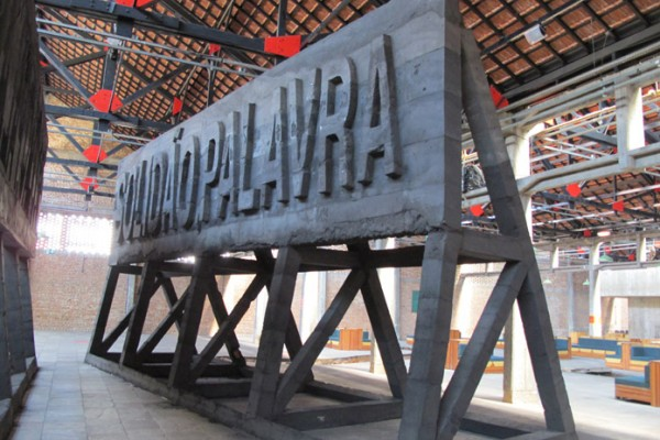 Mostra SESC de Artes 2012 - Foto 2