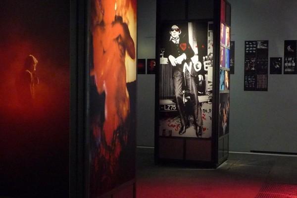 Gainsbourg, Artista, Cantor, Poeta etc. – Ano da França no Brasil - Foto 5