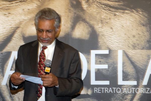 MANDELA: RETRATO AUTORIZADO - Foto 10